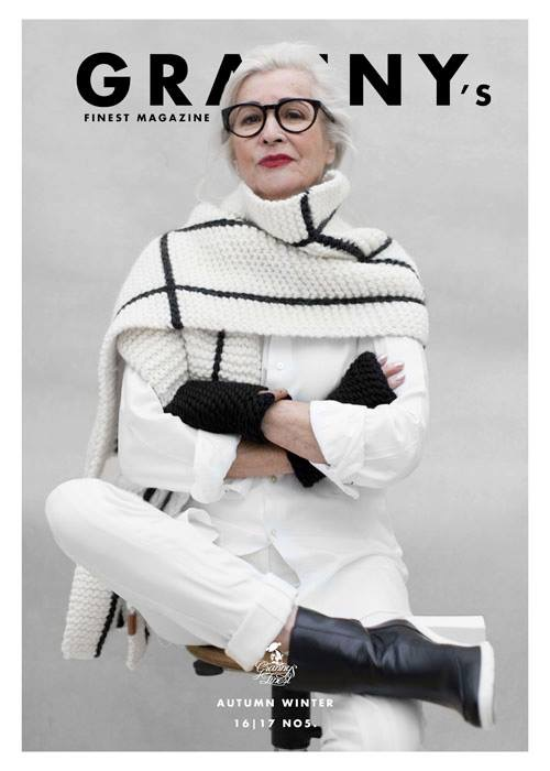 Granny,s Finest Magazine 16|17 Autumn Winter